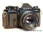 Yashica FX-3 Super 2000