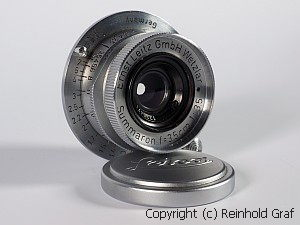 Leitz Summaron 3.5/35mm