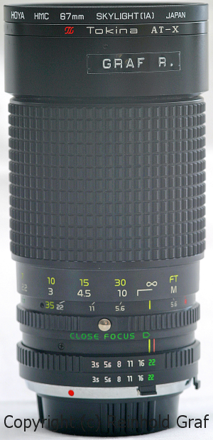 Tokina AT-X 35-200